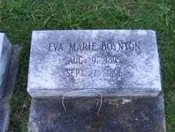 Eva Marie Boynton