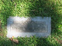 Edward W Baumhoefer