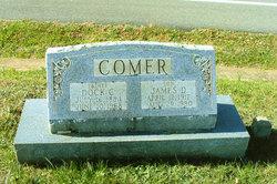 Dock Charles Comer