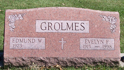 Edmund William Grolmes