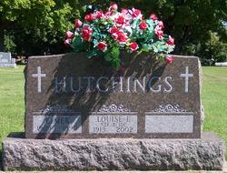 Louise <i>Beide</i> Hutchings