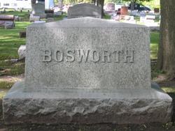 Frank Hunt Bosworth