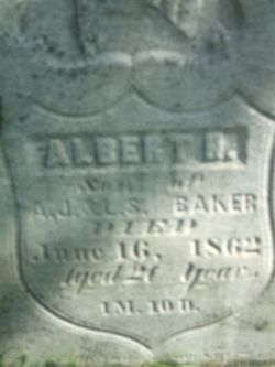Albert H. Baker