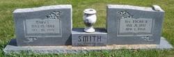 Mary L <i>Tubbs</i> Smith