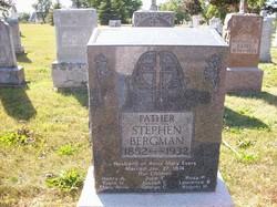 Stephen Bergman