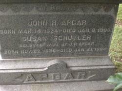 John R. Apgar
