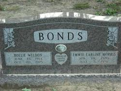 Hollie Weldon Bonds