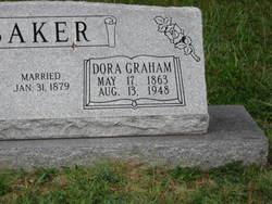 Dora <i>Graham</i> Baker