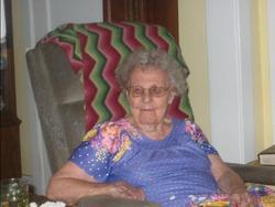 Gertrude Anna <i>Grau</i> Dibbern