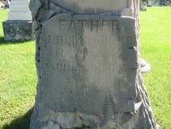 John H. Burke