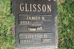 Edythe <i>Delaney</i> Glisson