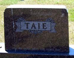 Kate Francis Katie <i>Rustad</i> Taie