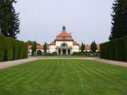 S�dfriedhof