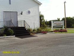 Richpond First Baptist Church Cemetery