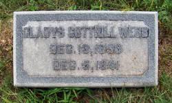 Gladys Cottrill Webb