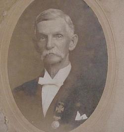 Capt Joseph E. Hobson