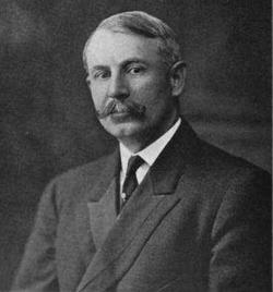 Eugene Elliott Reed