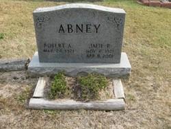 Jalie <i>Reffitt</i> Abney