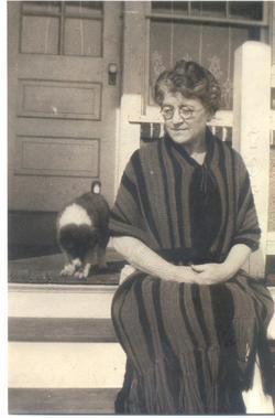 Ida Mae mom-mom <i>Elliott</i> Hollenback