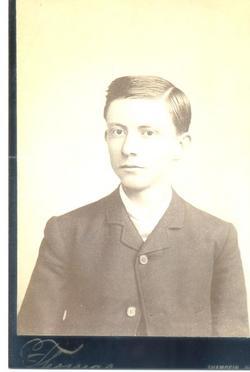 William Sherman Hollenback