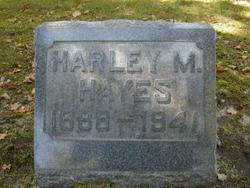 Harley Marion Hayes