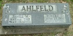 James M Ahfeld