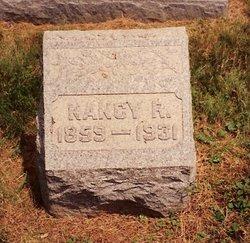 Nancy Rebecca <i>Bumgarner</i> Andrick