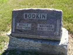 Benjamin F. Bodkin