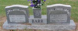 Arlen Shaffer Barr