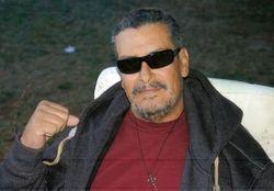 Antonio Jaramillo Garcia, Sr