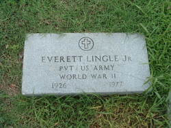 Everett Houston Lingle, Jr