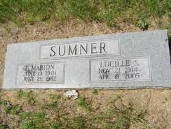 F Marion Sumner