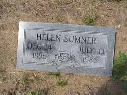 Helen S Sumner
