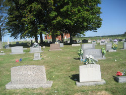 New Salem Church Cemetery