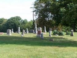Blue River Wesleyan Cemetery