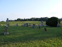 Hillsdale Cemetery NE 34