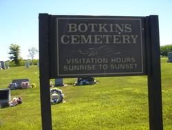 Botkins Cemetery