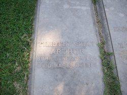 Timothy Shay Arthur