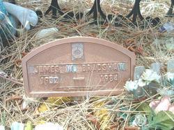 James W Bradshaw