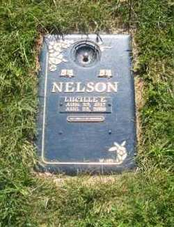 Lucille Emma <i>Lomax</i> Nelson