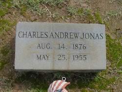 Charles Andrew Jonas