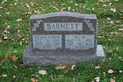 William Arthur Barnett