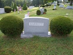 Susan Elizabeth <i>Blackwell</i> Barrett