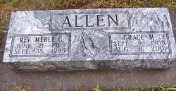 Merle G. Allen
