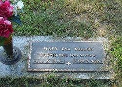 Mary Eva Miller