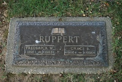 Frederick William Ruppert, Jr