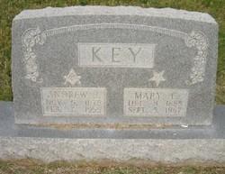 Andrew Johnson Key