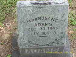 Susan C. Adams