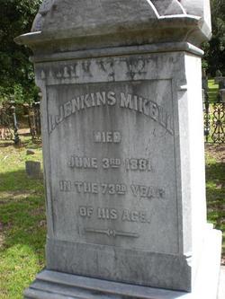 Isaac Jenkins Mikell