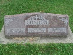 Dayton Roscoe Condon